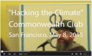 Hacking the Climate