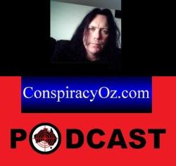 ConOzPodcast LogoSolo