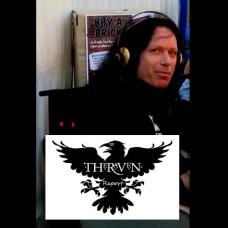 Raven Report 2013 Logo