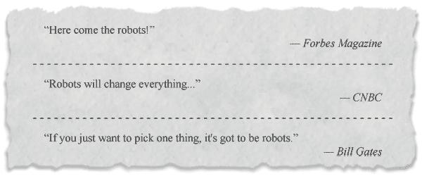 robotsstory
