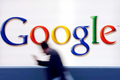 NSA taps into Google user data