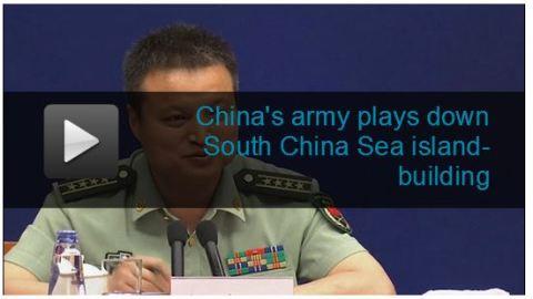 China War2