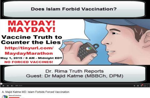 Islam Vaccines