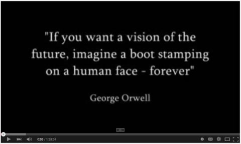 George Orwell Documentary