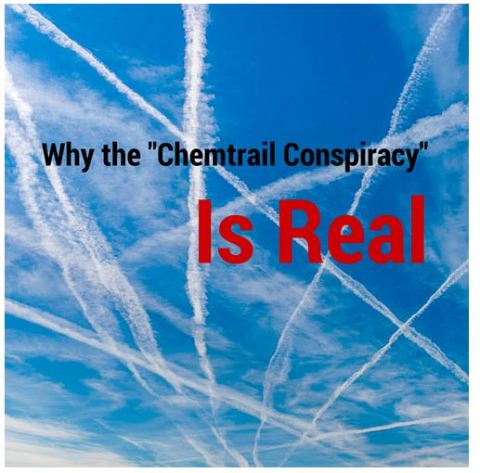 ChemtrailReal