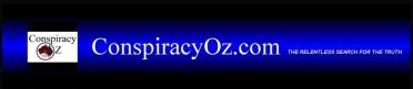 ConspiracyOz Bumper Sticker (4)