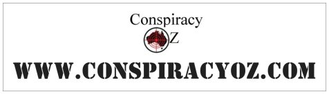 ConspiracyOz Bumper Sticker