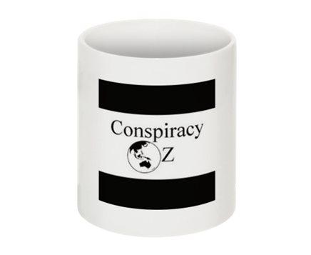 ConspiracyOz Mug