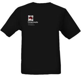 ConspiracyOz Tshirt