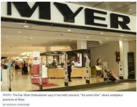 MyerSham