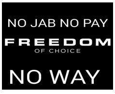 No Jab
