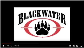 Blackwater Shadow Army