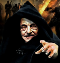 The Eye of Soros