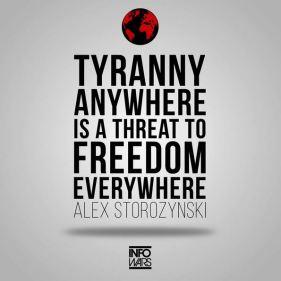 TyrannyPoster
