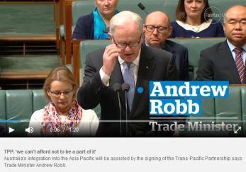 Robber TPP