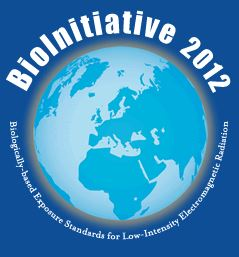 BioInitiative Report 2012