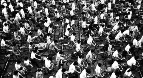 China Bikes