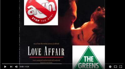 Green Anti Vax