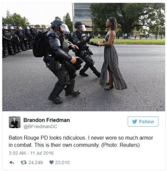 Baton Rouge Photo of woman4.JPG