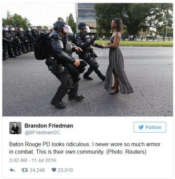 Baton Rouge Photo of woman4.JPG
