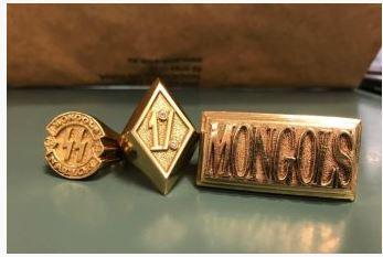 mongolring
