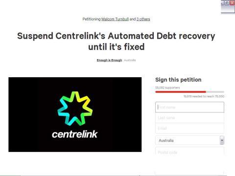centrelink-fiasco