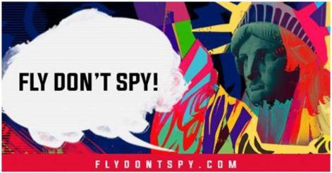 FlySpys