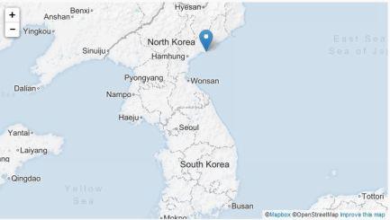 Nth Korea Madness2