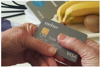 CashlessDebitcard