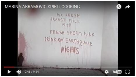 Spirit Cooking