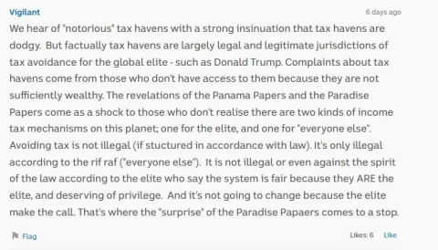 comment to tax havens 121117 abc