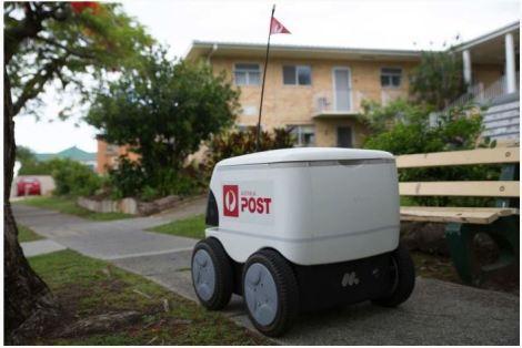 PostRobot