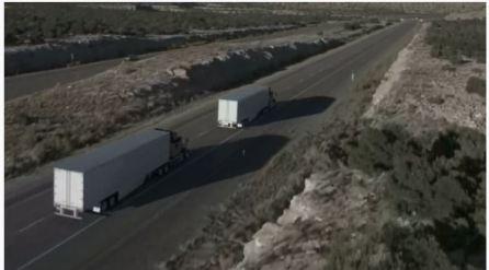TruckPlatoons