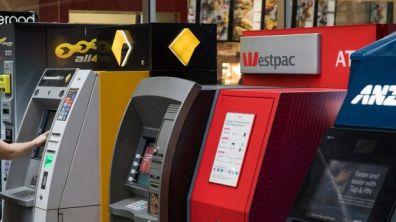 ATM Cashless