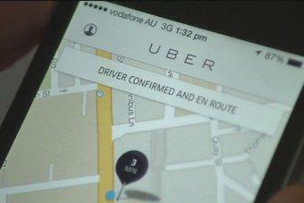 Uber Death