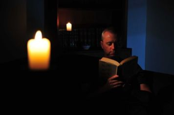 Blackouts NSW