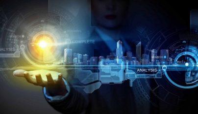 smart city surveillance