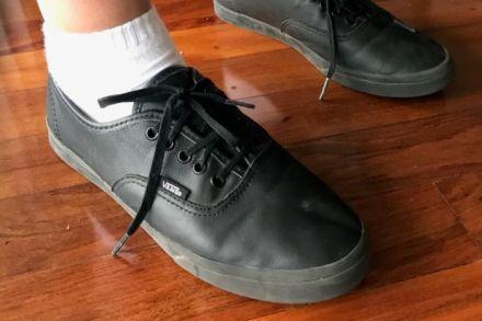 Shoe Law