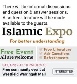 Islamic Expo