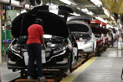 General Motors sheds 14,000