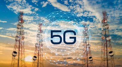 5G-environment